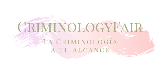 CRIMINOLOGYFAIR