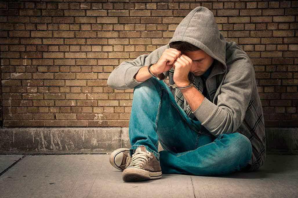 Artículos Sec2Crime Delincuencia Juvenil