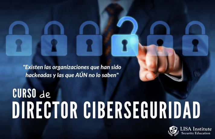 ciberseguridad Lisa institute