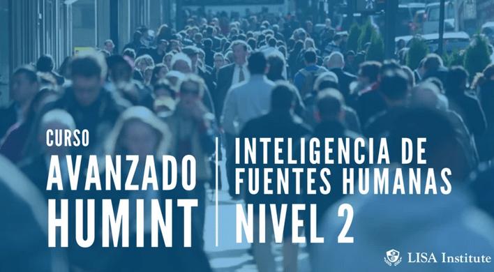 Inteligencia De Fuentes Humanas