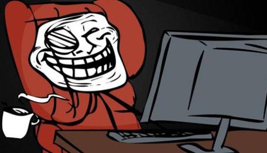 Cibergamberrismo y ciberataques con un toque de humor
