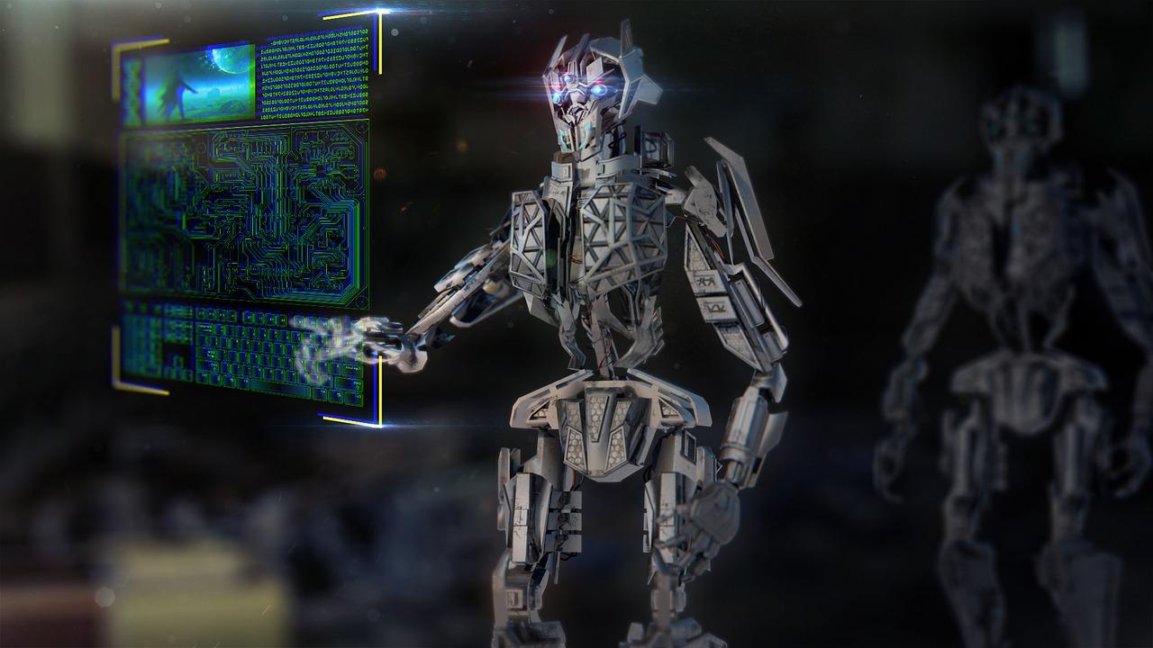 Automatizar el análisis de inteligencia
