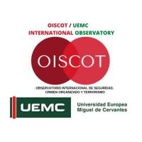 Observatorio internacional de Seguridad, Crimen Organizado y Terrorismo