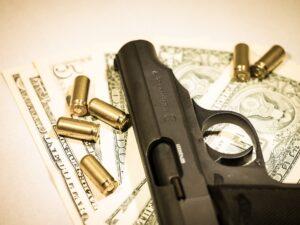 Financiación del terrorismo