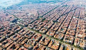 Robos en Barcelona TAPA