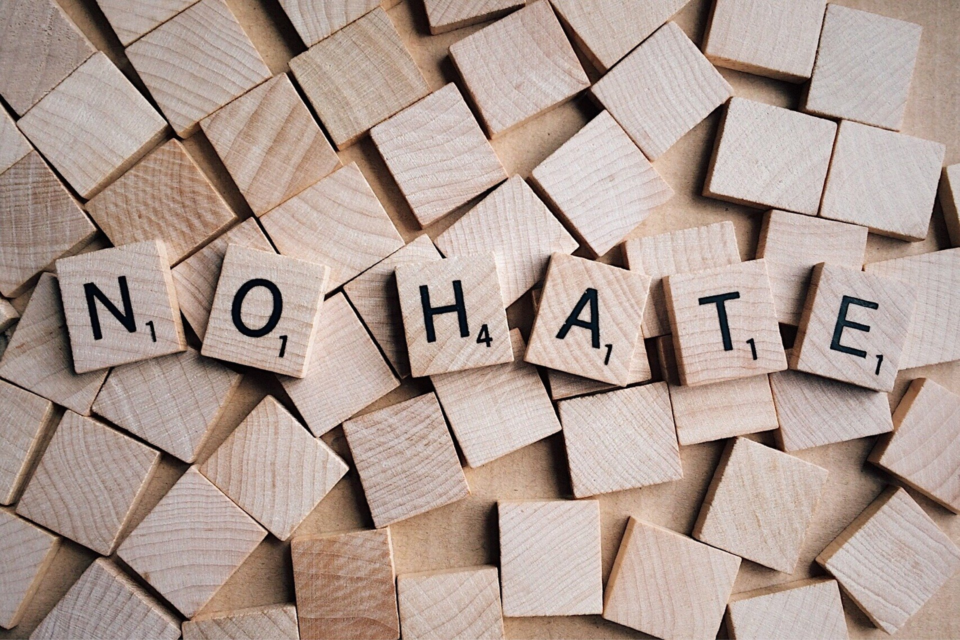 Delitos de odio España
