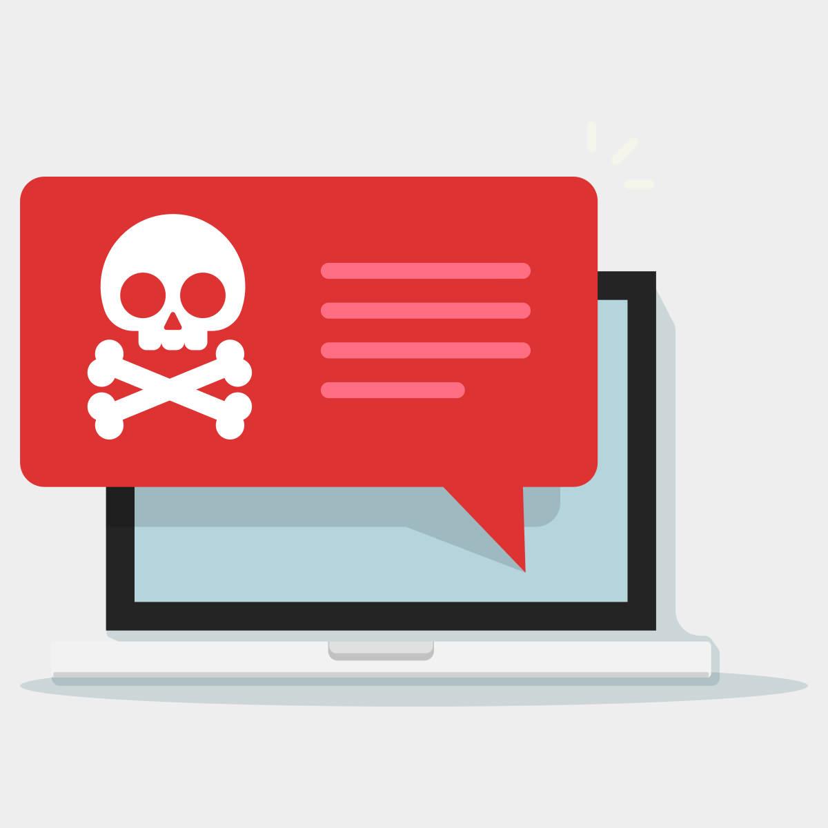 Consejos evitar estafas internet