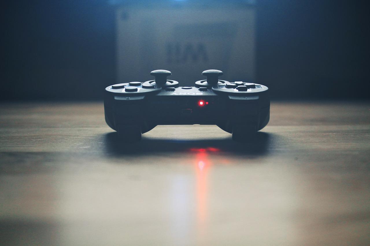 ciberseguridad y videojuegos