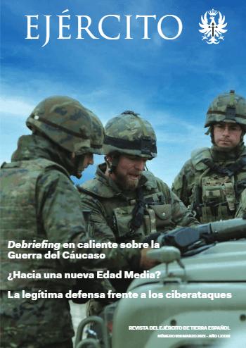 revista ejército