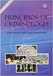 Manual criminología