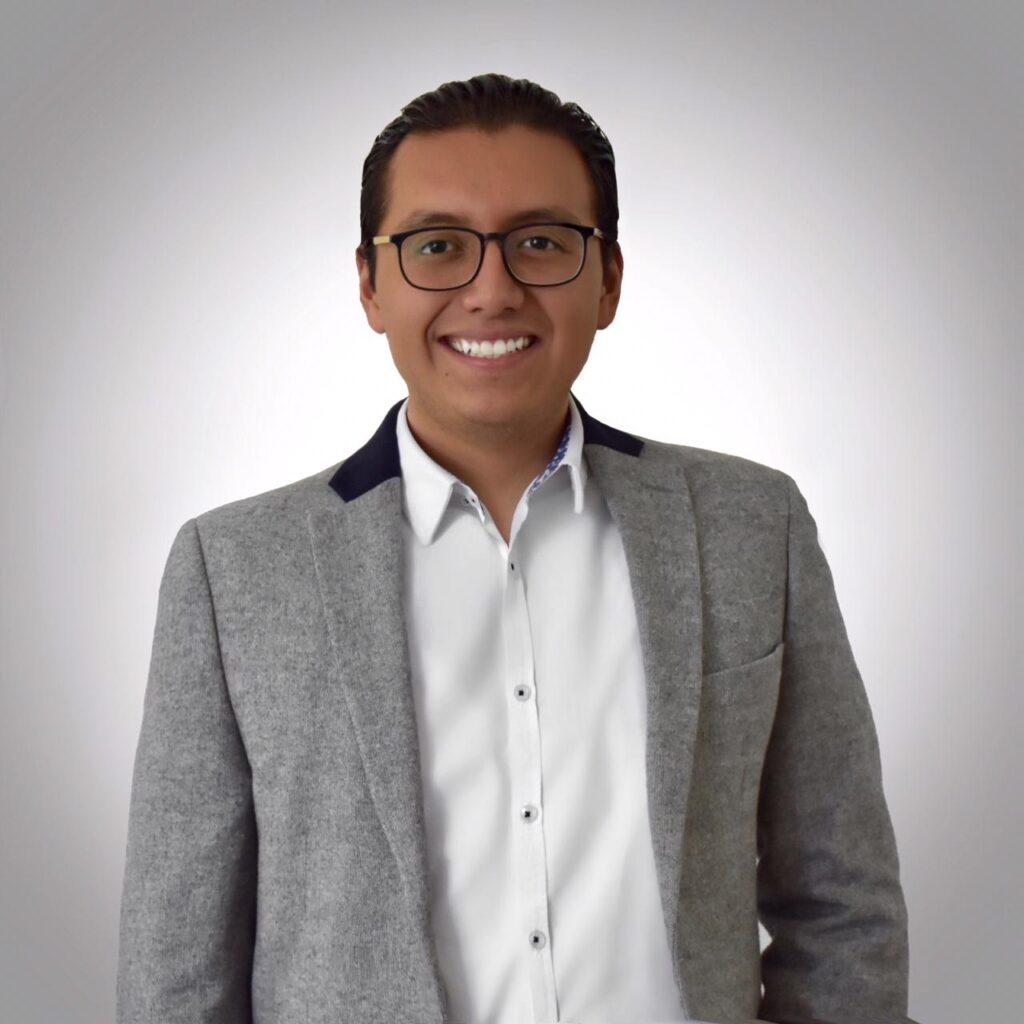 Raúl Alberto Muñoz Beltrán