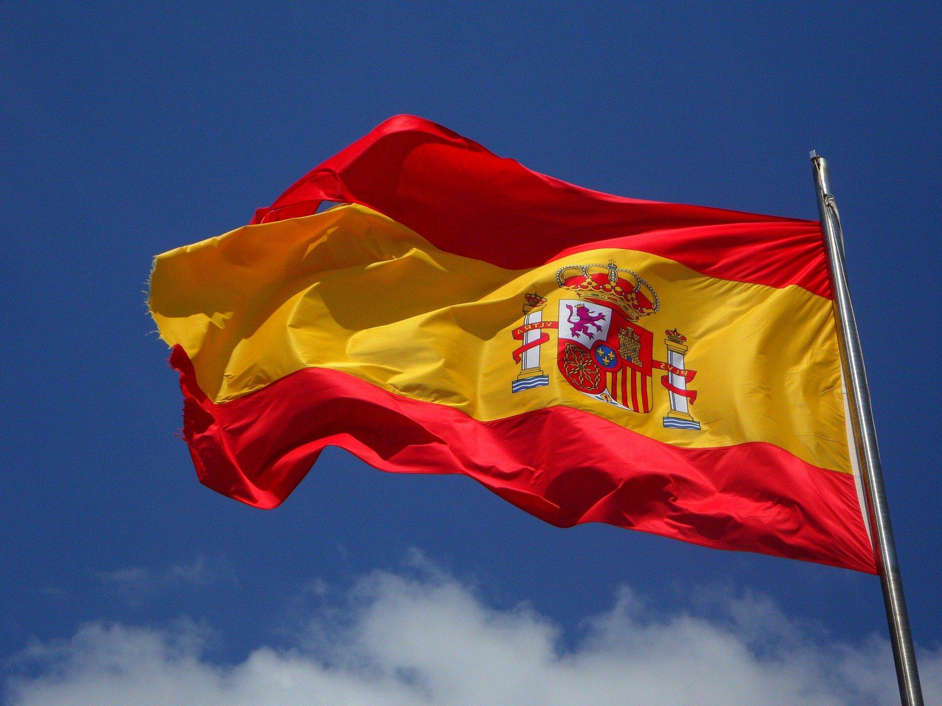 Empresa de defensa española