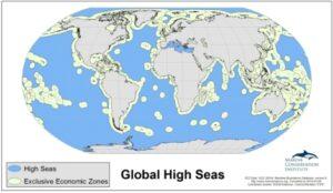 aguas internacionales