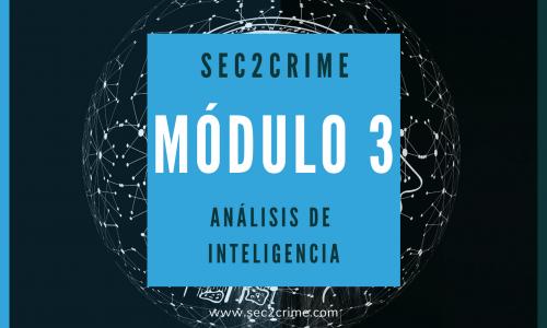 Curso online análisis de inteligencia