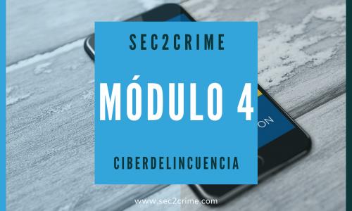 Curso online ciberdelincuencia